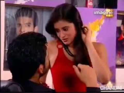 Arjun Natasha - Zara Zara Touch Me Vm ~ Sizzling video
