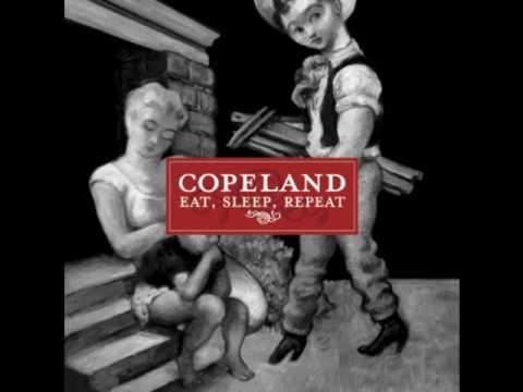 Copeland - Control Freak