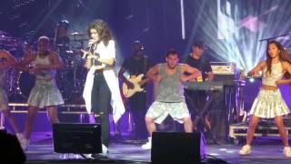 Zendaya Video - ZENDAYA - MY BABY - People En Espanol Festival, Lila Cockrell Theater, San Antonio, TX