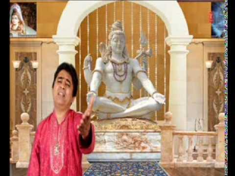 Chal Bhole Ke Dwar Shiv Bhajan By Pawan Sharma [full Video Song] I Shivjogi Matwala video