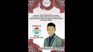 Download Lagu Sangat merdu.....!!!! inilah calon juara liga dangdut indonesia 2018 asal Aceh Gratis STAFABAND