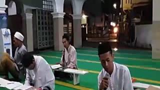 Risnu MNH's broadcast pengajian rutin malam rabu bab sholat fathul qorib 27/12/2016