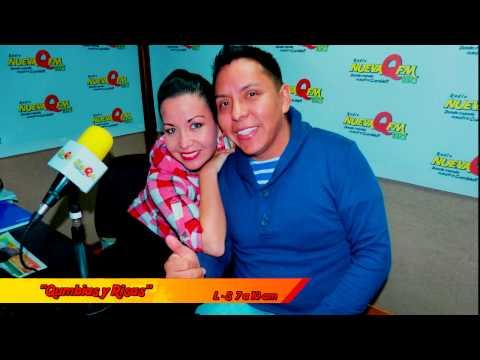 Conoce al nuevo serrucho de Edwin Sierra - Radio Nueva Q FM