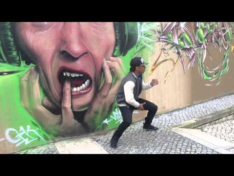 "FJE Cac�m: Street Dancer ""Lil Toy"""