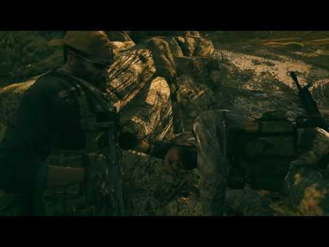 Medal of Honor / Linkin Park -