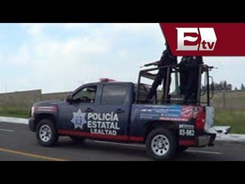 Clonan patrullas municipales en Apatzingán / Todo México