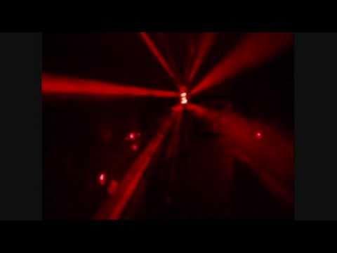CHAUVET TRIDENT BEST FULL REVIEW BY DJ CHRYSTIAN TYLER