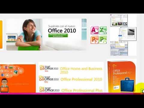 como activar microsft office 2010