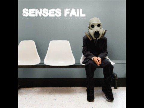 Senses Fail - Garden State