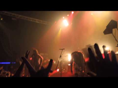 Asking Alexandria - Killing You, The Death of Me - Minsk 2014