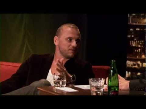 3. Marián Gáborík - Show Jana Krause 12. 10. 2012