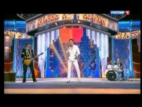 VITAS - Только ты.Субботний вечер / Only You. 2014.06.07