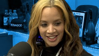 Dascha Polanco Interview at The Breakfast Club Power 105.1 (03/11/2016)
