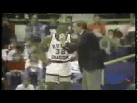 Hutchinson Community College 1988&1994 Championship Basketball Video