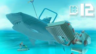download lagu Megalodon 30 Minutes Smashed  Hungry Shark Evolution - gratis