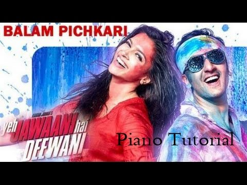 media balam pichkari jo tune mujhe meri full song