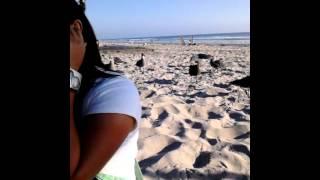 Rhian ramos topless sa beach