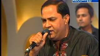Bangla Folk Song of Shah Abdul Karim( Bonde Maya Lagaiche), Singer Shamim Ahmed