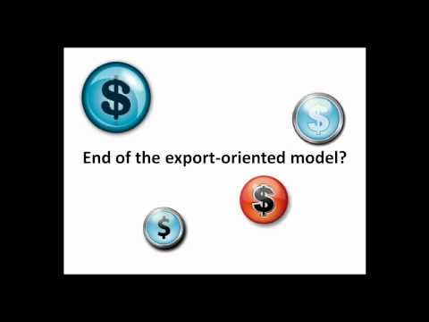 East Asia and Pacific Economic Update, May 2012