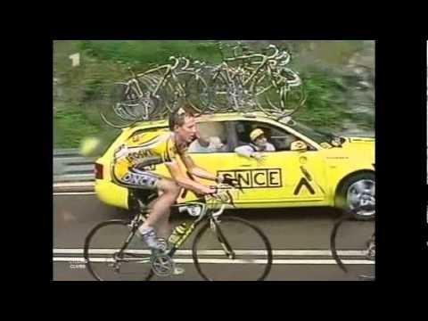 Deutschland Tour 2003 - Feldberg