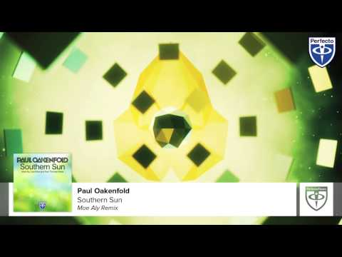 Paul Oakenfold - Southern Sun (Moe Aly Remix)