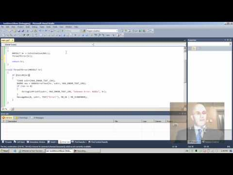 DirectShow Programming 02