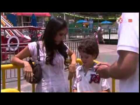 Telenovela La Fuerza Del Destino - Ivan y Lucia (Cap 46)