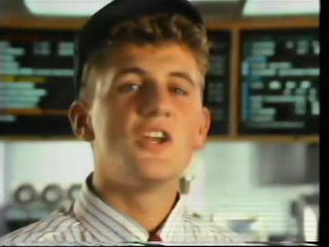 Thames Television Advert Break (2) - 12th August 1992