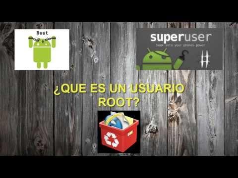 Tutorial Básico para Android (¿Que es Root? Beneficios y Perjuicios de ser Root) MiSoTa94