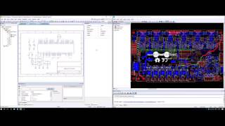 VLSI Tutorial 1: Creating a schematic in Mentor Graphics Design Architect using ADK_DAIC
