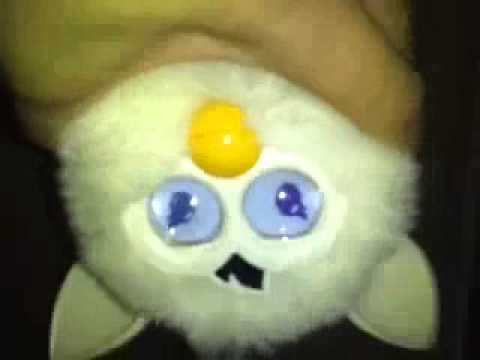 Turn your 2012 Furby even MORE EVIL