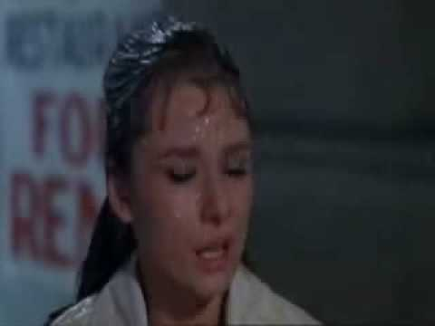 Breakfast at Tiffany's Final Scene