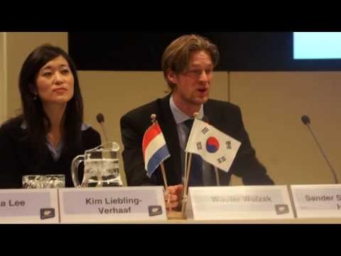 South Korea: Cross cultural business differences
