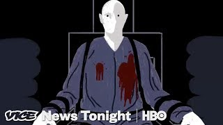 Should Firing Squads Replace Lethal Injections? VICE News Tonight on HBO (Full Segment)
