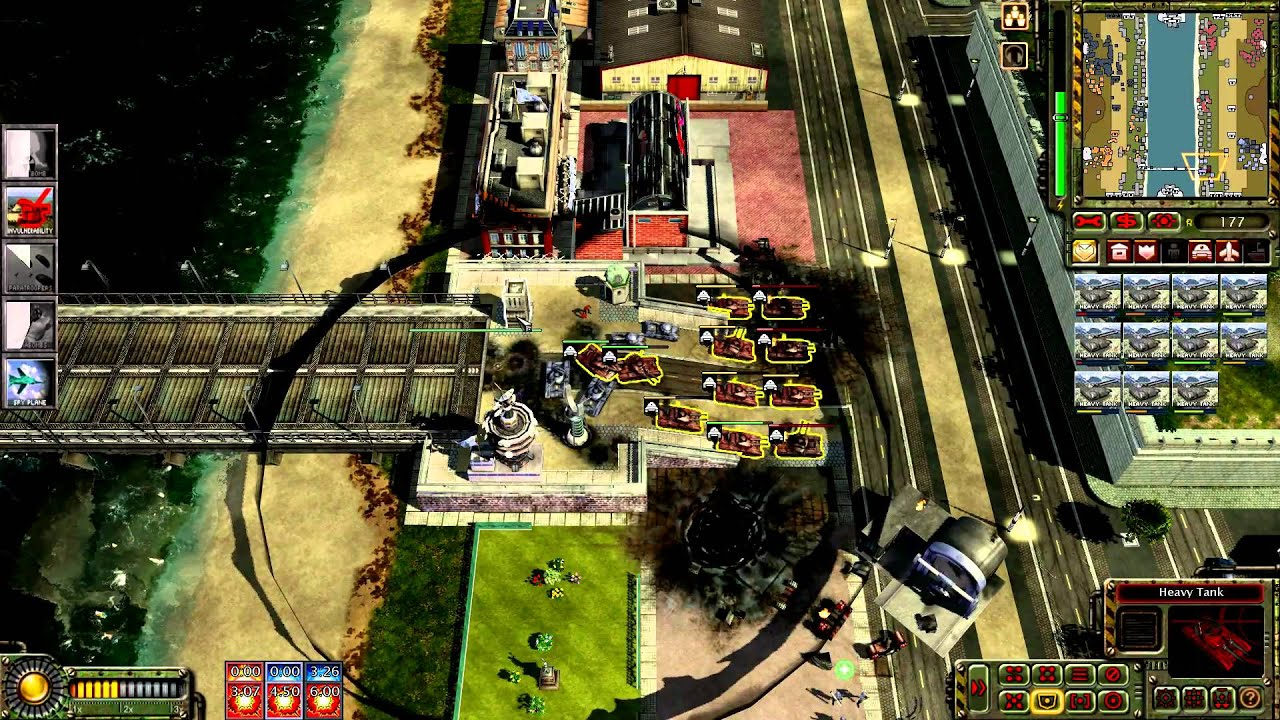 play red alert online