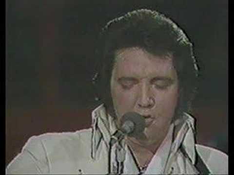 Elvis Presley - Closing Riff