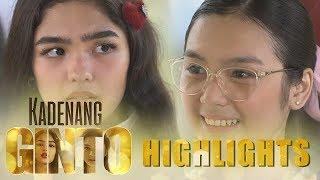 Kadenang Ginto: Marga at Cassie nagkita sa isang quiz bee competition  | EP 11