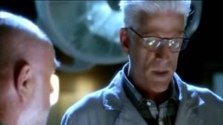 CSI: Crime Scene Investigation (2000) - Official Trailer
