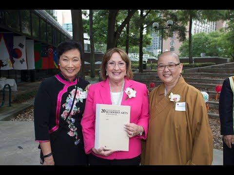 OCFL Update  - Asian Pacific Heritage Celebration