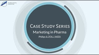 Marketing in Pharma - Case Study (AEDs)