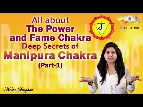 Unleash Your Power Manipura Chakra Sadhana workshop 06-Sept-2014 - part - 1