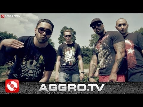 Massiv Feat Eko Fresh Motrip & Joka - Wir Sind Wie Wir Sind Bruder (official Hd Version Aggro Tv) video