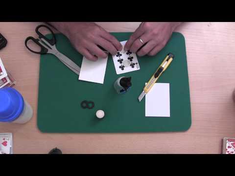 Herramienta (Tool) de fabricación 1ª parte