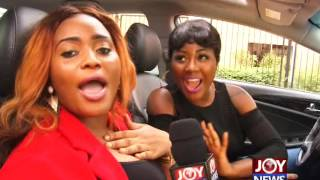 One on One Interview with Salma Mumin on Joy News (15-12-16)
