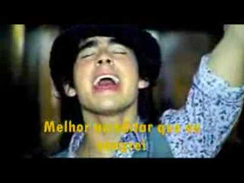 Jonas Brothers - S.O.S (Legendado em Português) Music Videos