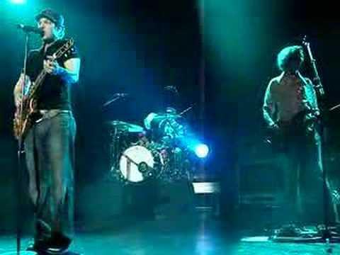 Gavin Degraw - Help Me
