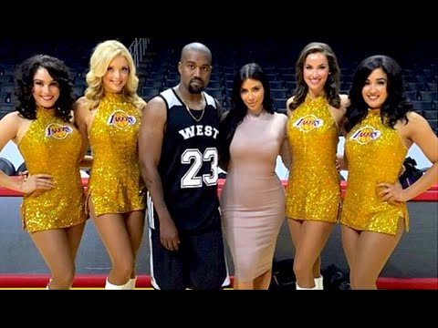 Kanye West's Crazy Staples Center Birthday Party | What's Trending Now
