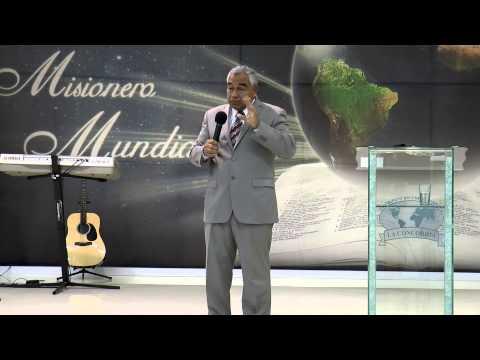 19-10-2014 La hermosura de la sabiduria V (Rev. Samuel David Mejia)