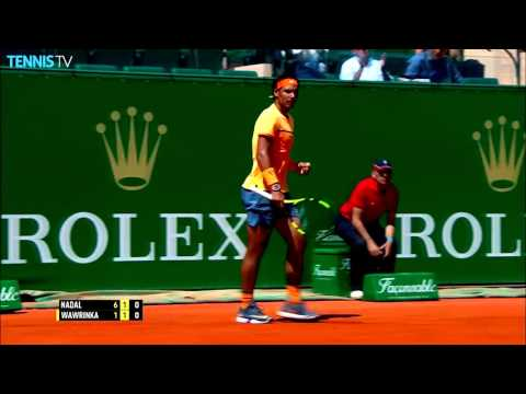 Rafael Nadal - He is Back 2016 (HD)