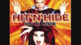 Watch Hitnhide Partyman video
